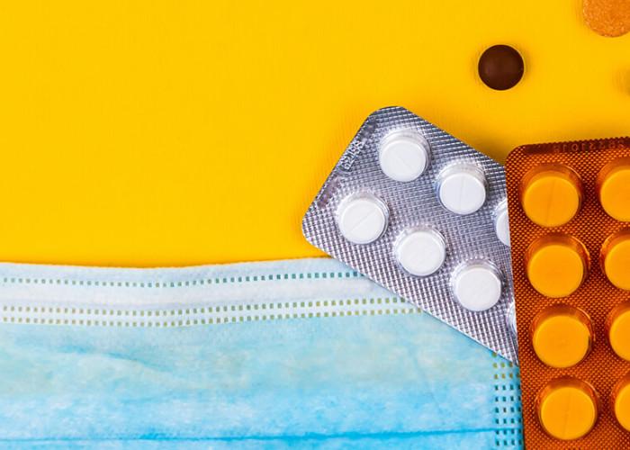 Quarantena e consegna farmaci a domicilio